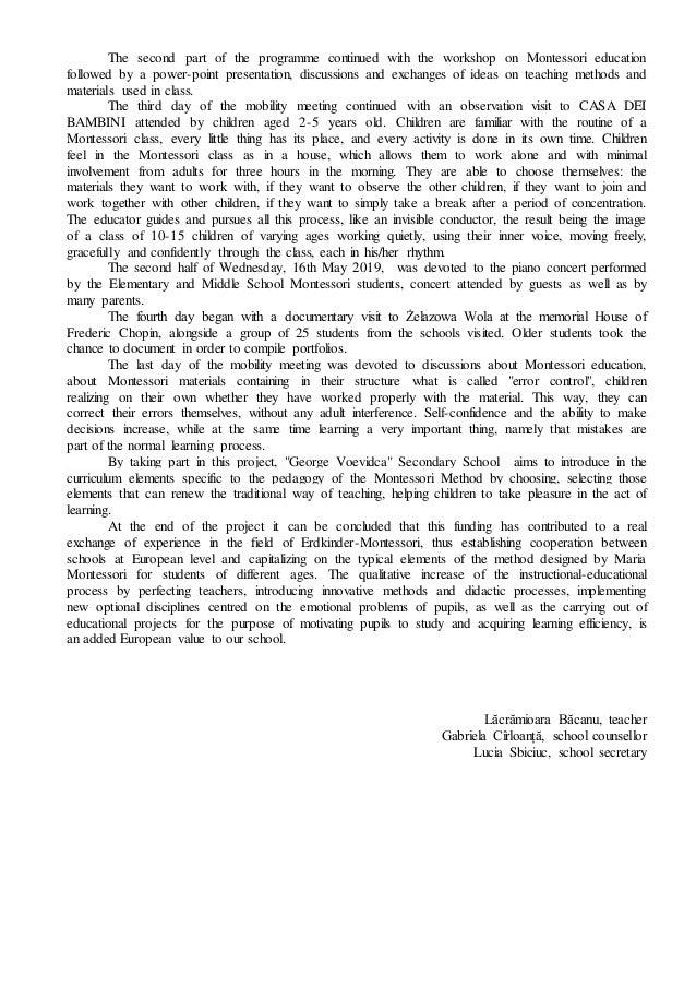 Essay treaty versailles
