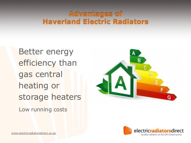 A PDF on electric heating systems