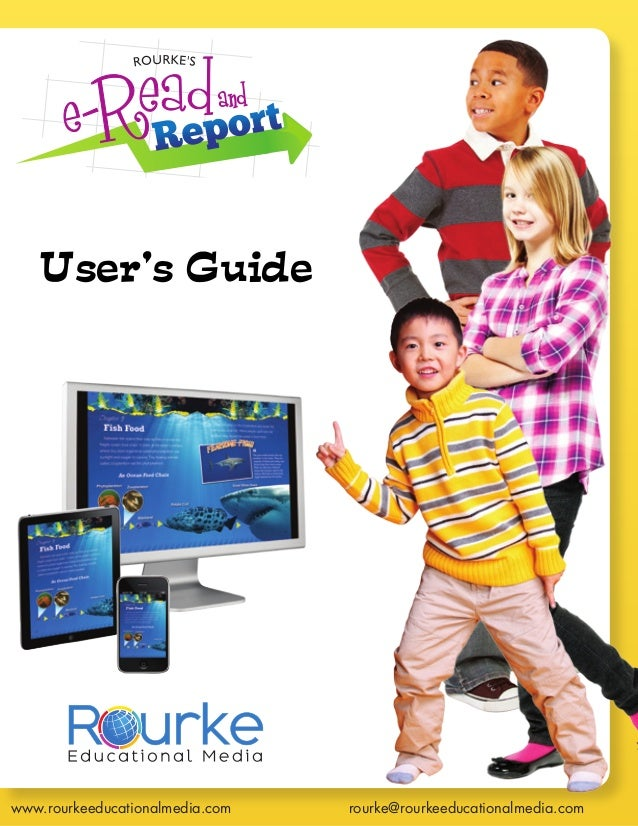 Users Guide   User's Guide                                                                         1www.rourkeeducationalm...