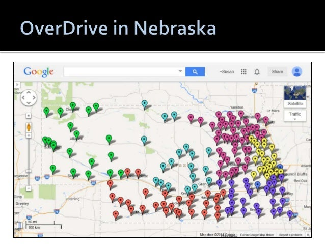 Browse, borrow, read, and download digital titles  from your library's OverDrive-powered website!  nebraska.lib.overdrive....