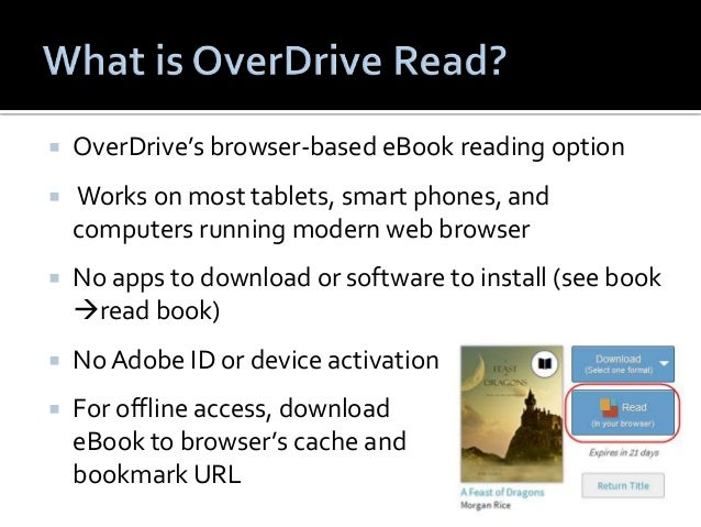  Available free from popular app marketplaces   Supports download of EPUB eBooks and  MP3 audiobooks to:   Apple iPhone...