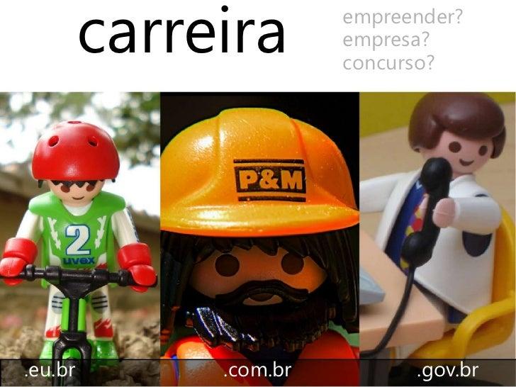 carreira<br />empreender?<br />empresa?<br />concurso?<br />.gov.br<br />.com.br<br />.eu.br<br />