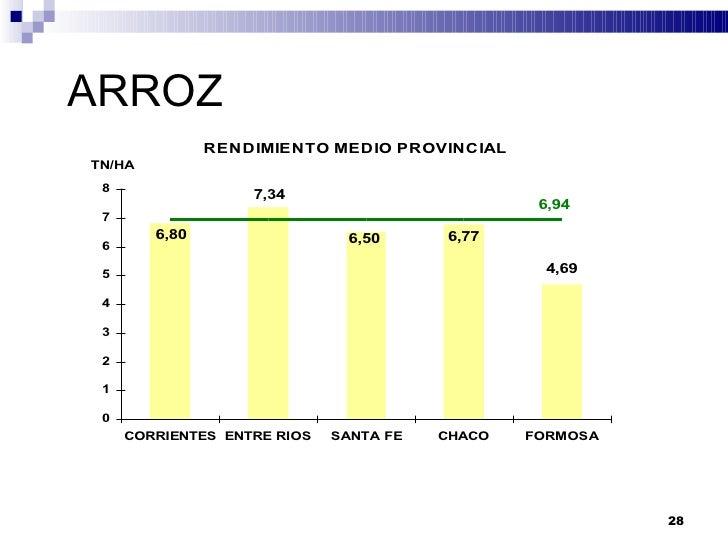 Elaborado por: Equipo Técnico de la Asociación Correntina de Plantadores de Arroz y el Sistema de Información de la Bolsa ...