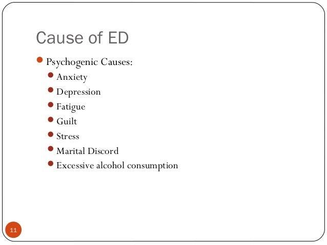 Anxiety erectile dysfunction viagra