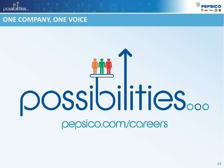 PepsiCo's Lisa Walsh is an advocate for courageous leadership and risk-taking