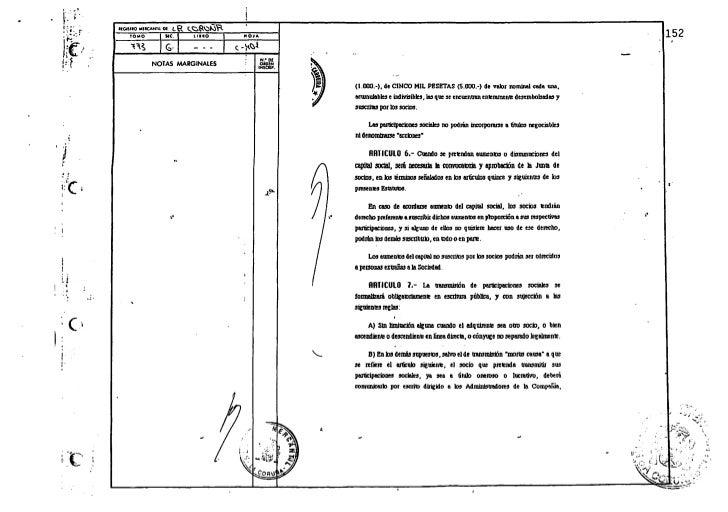 Erfinco s.l. Slide 3
