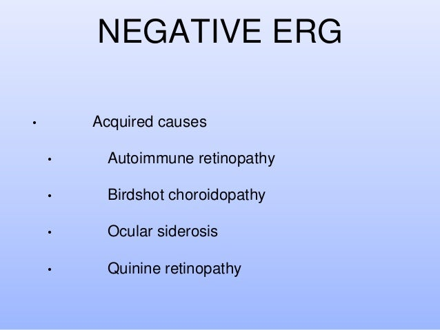 Stimulus Simplified >> Electrophysiology (ERG and EOG) Simplified........