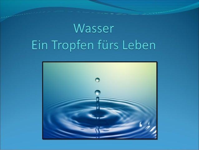 Ergebnisse der Umfrage über den  Gebrauch des Wassers in den           Haushalten
