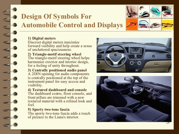 ergonomics in automotive design pdf