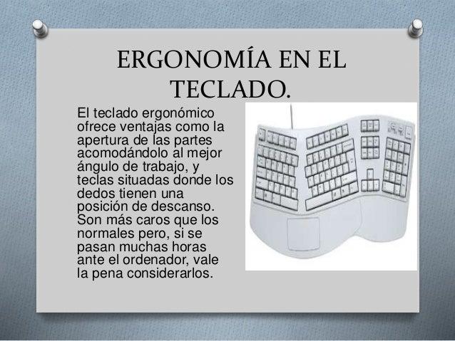 Ergonom A