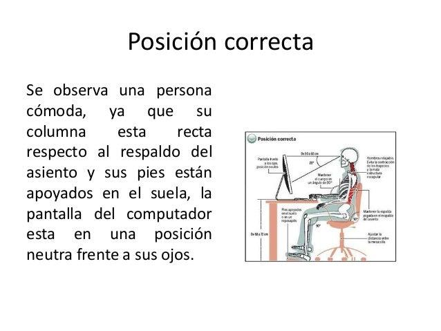 Ergonom a y antropometr a for Antropometria y ergonomia