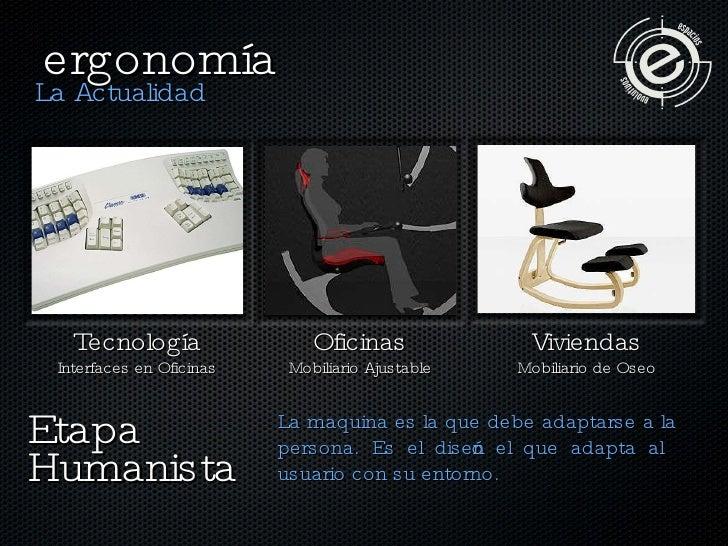 Ergonomia ambiental for Mobiliario de oficina definicion