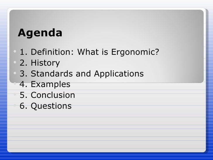 Ergonomics Presentation Final Slide 2