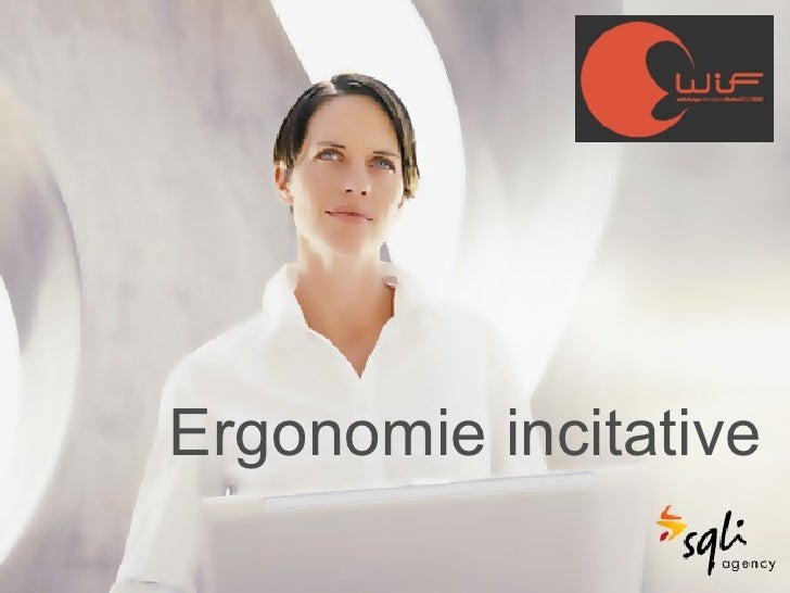 Ergonomie incitative