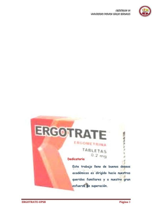 OBSTETRICIA VII UNIVERSIDAD PRIVADA SERGIO BERNALES ERGOTRATE-UPSB Página 3 Dedicatoria Este trabajo lleno de buenos deseo...