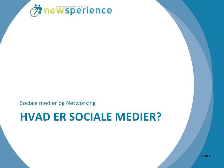 sociale medier dato anal i Aarhus