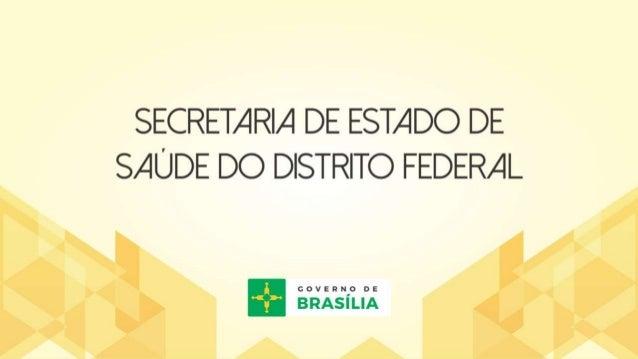 Estratégias de Melhoria no Processo de Planificação da Região Leste do DF Érica Correia Garcia Médica Endocrinologista AAE...