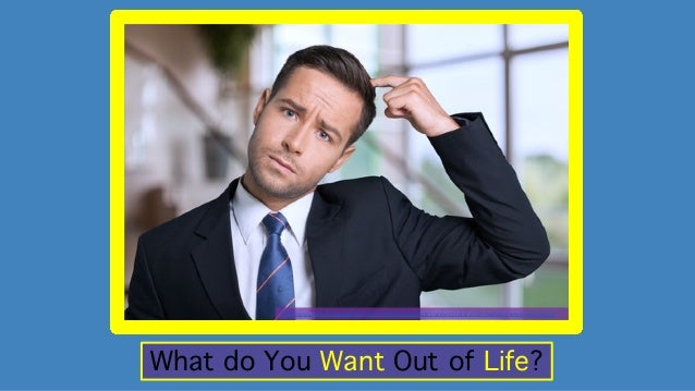 What do You Want Out of Life? https://www.armstrongeconomics.com/armstrongeconomics101/understanding-cycles/confused-when-...