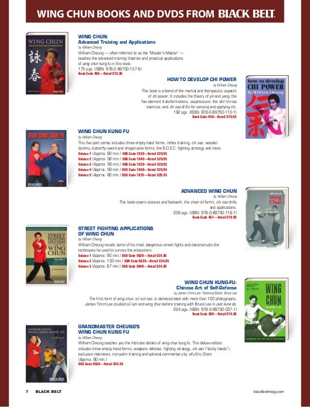 MING WU Kung Fu – Wing Chun & Self-Defense