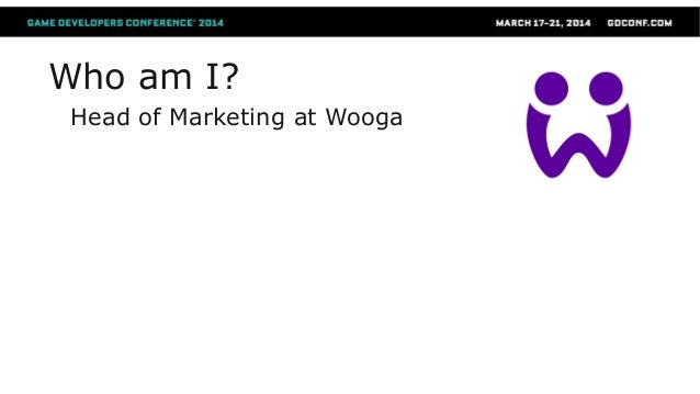 Eric Seufert, GDC 2014: Profitably launching Jelly Splash to #1, a marketing postmortem Slide 3