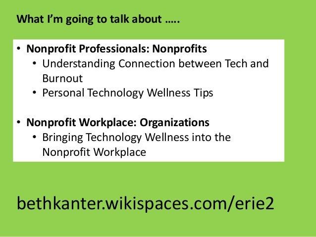 Avoiding Nonprofit Collaborative Overload Slide 3