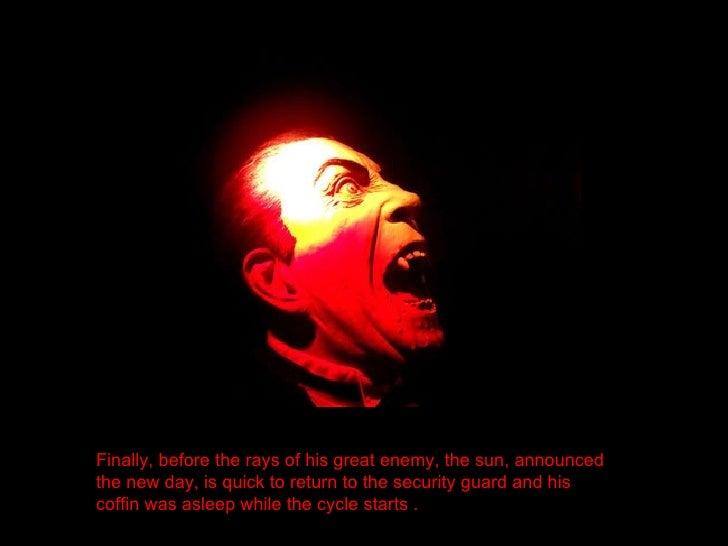 Dracula Baennelin Erika