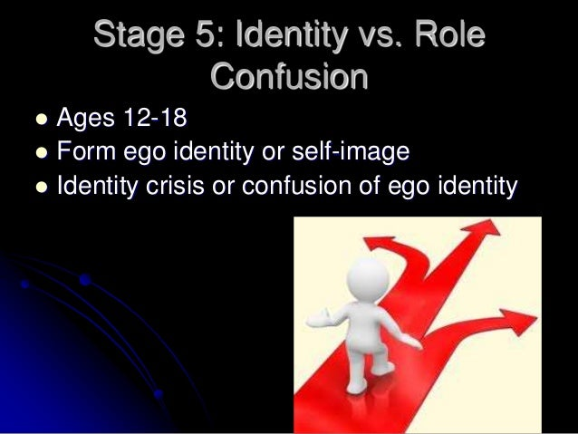 essays on identity vs role confusion Personal reflection of identity vs role confusion roleconfusion - free download as  word doc (doc / docx), pdf file (pdf), text file (txt) or read online for free.
