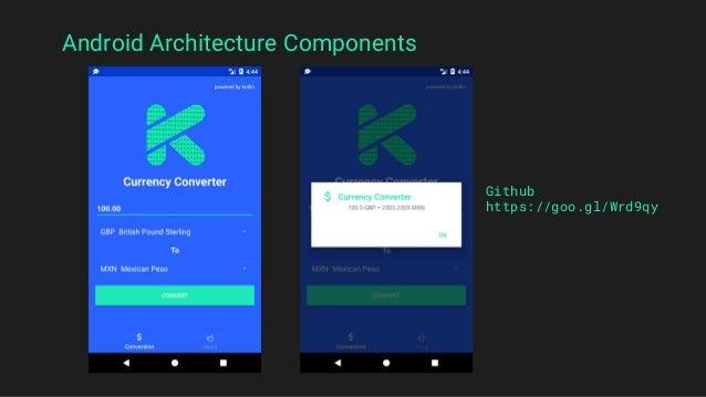 Mobile Day - Novedades en Android Oreo