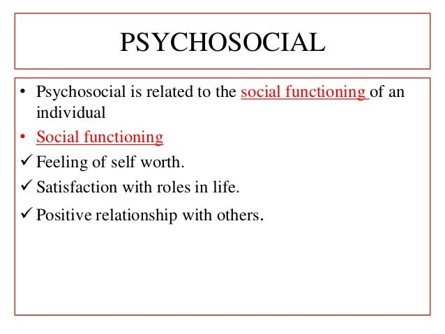 eriksons psychosocial theory Erikson's theory of psychosocial development what is psychosocial development erik erikson's theory of psychosocial development is one of the best-known theories of personality in psychology.