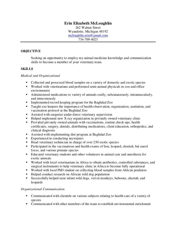 cover letter resume template sample resume for medical