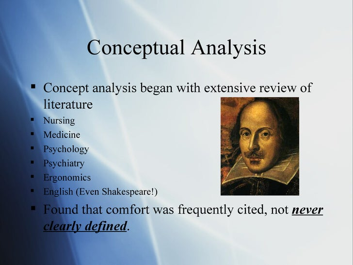 comfort theory essay The theory of comfort essay pain is one of the most things, which occurs with everyone pain also is the most frequent reason to seek a health care.