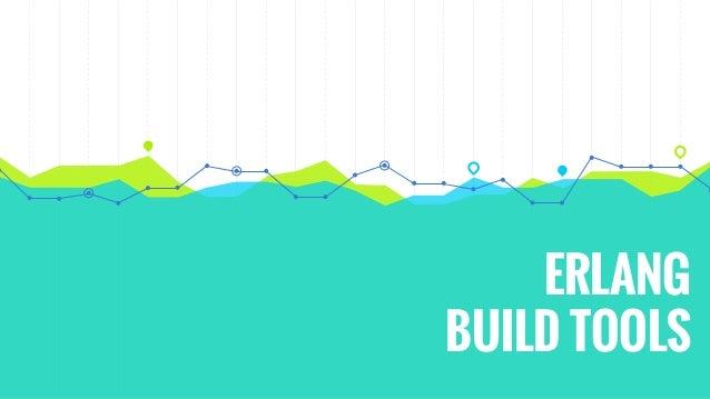 ERLANG BUILD TOOLS