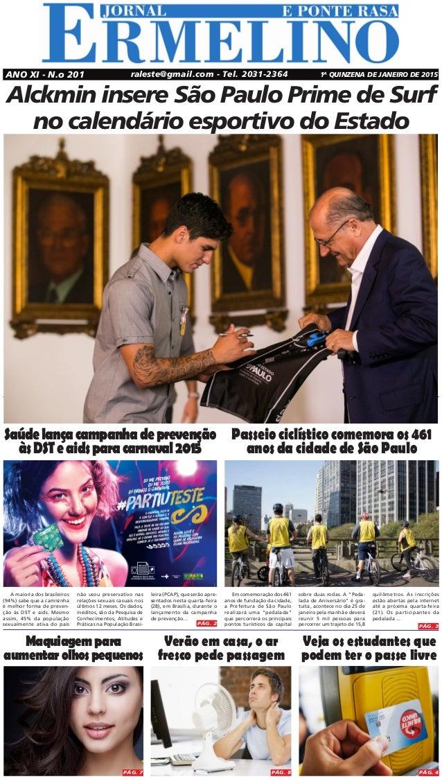 A maioria dos brasileiros (94%) sabe que a camisinha é melhor forma de preven- ção às DST e aids. Mesmo assim, 45% da popu...