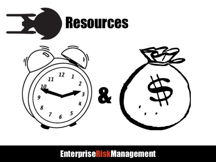 Ken Kurdziel: Enterprise Risk Management