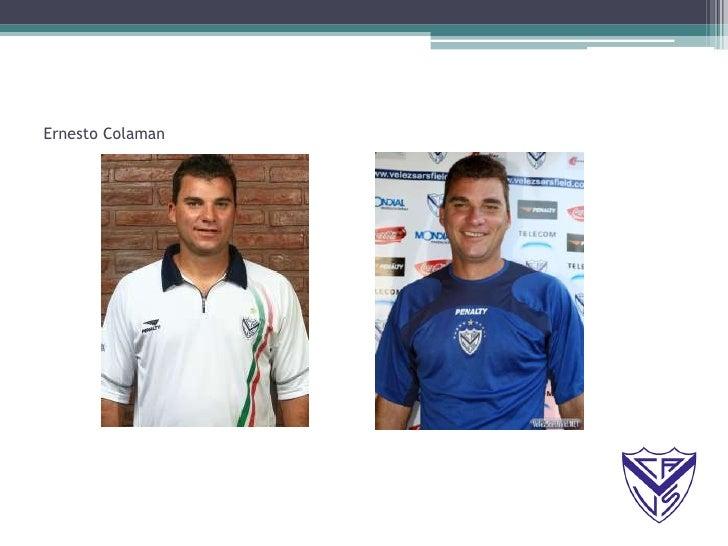 Ernesto Colaman<br />