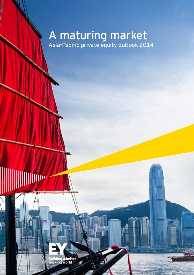 A maturing market  Asia-Pacific private equity outlook 2014