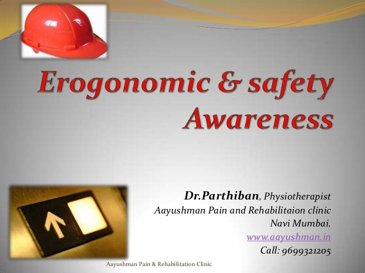Dr.Parthiban, Physiotherapist                 Aayushman Pain and Rehabilitaion clinic                                     ...