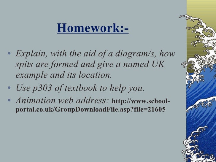 On chesil beach homework help