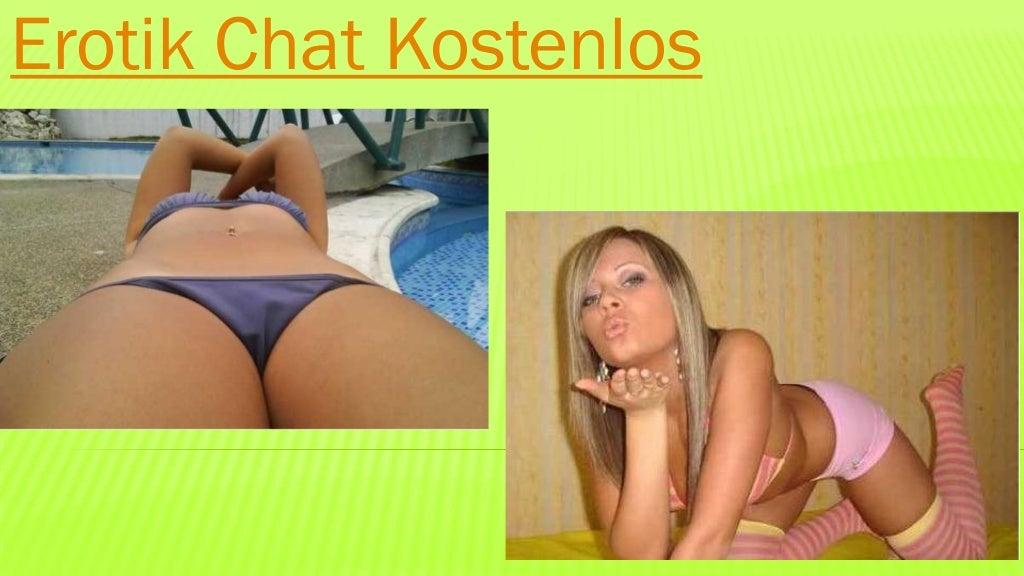 Kostenfrei Erotik Chat