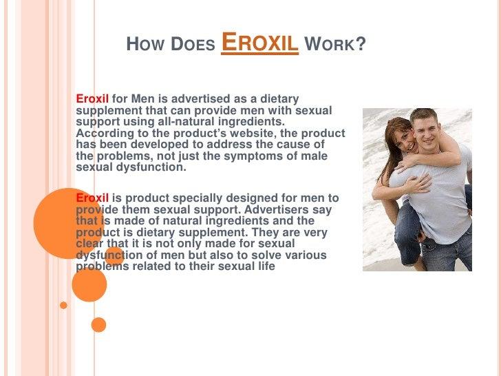 Eroxil reviews