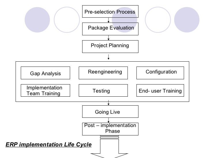 sap erp implementation Erp implementation case  case study on erp success(cadbury) and failure(hershey's)  after the installation of a new sap-based enterprise resource planning.