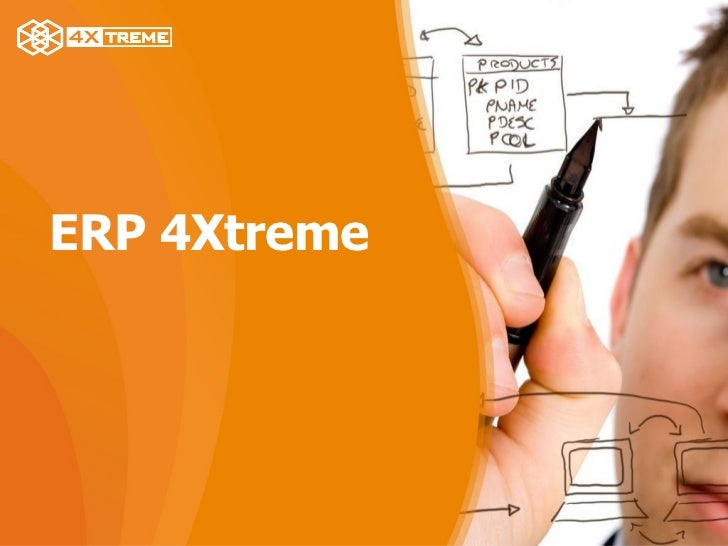 ERP 4Xtreme