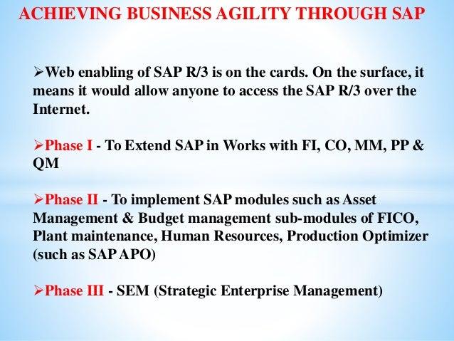 SAP FICO Online Test