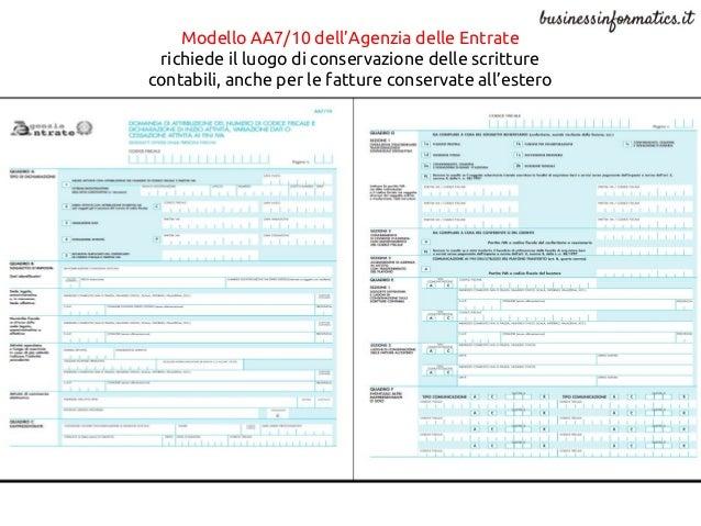 modello aa7/10