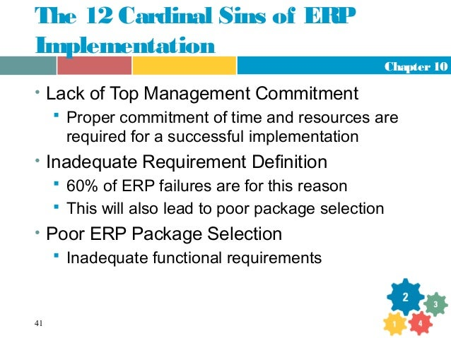 nestle s successful phased implementation of erp system Erp implementation case studies-success & failures case study on erp success(cadbury) and failure(hershey's which helped the process occur in a streamlined fashion and avoided any possible chances of hiccups during the initial implementation phase • the system has also been.