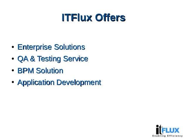 ERP Software Development Company Erp implementation consultant  Slide 2