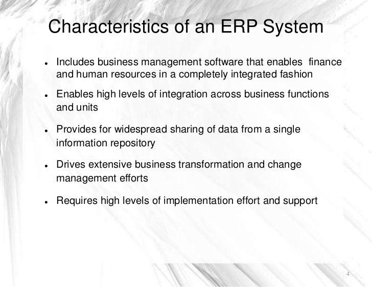 Erp Implementation Process