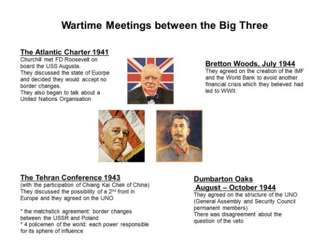 An analysis of the truman doctrine and the marshall plan caused the cold war