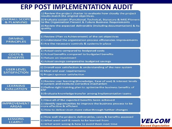 Post implementation review template samannetonic post implementation review template maxwellsz