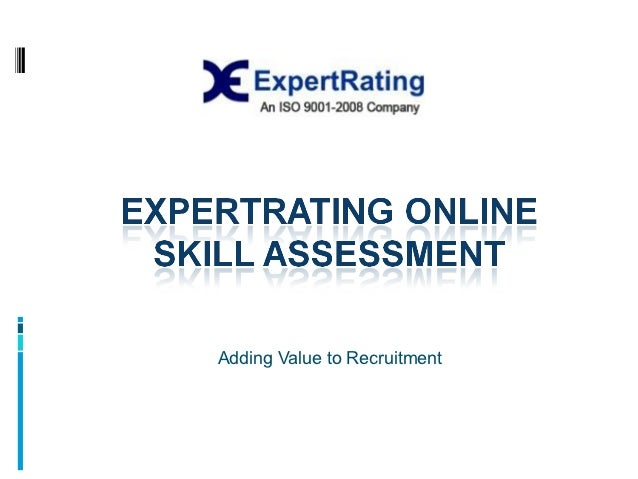 Adding Value to Recruitment